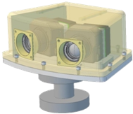 Multiple Camera instrument